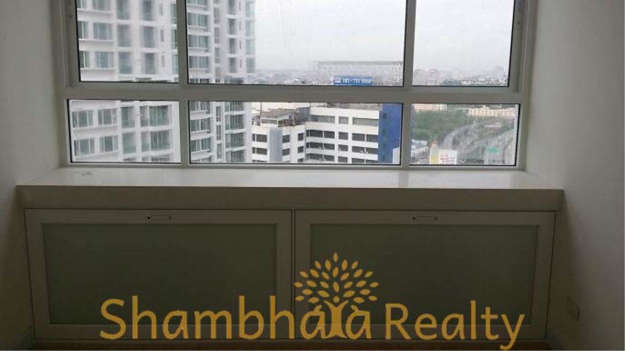Shambhala Realty Agency's TC Green Rama 9 Condominium for Sale in Rama 9 9
