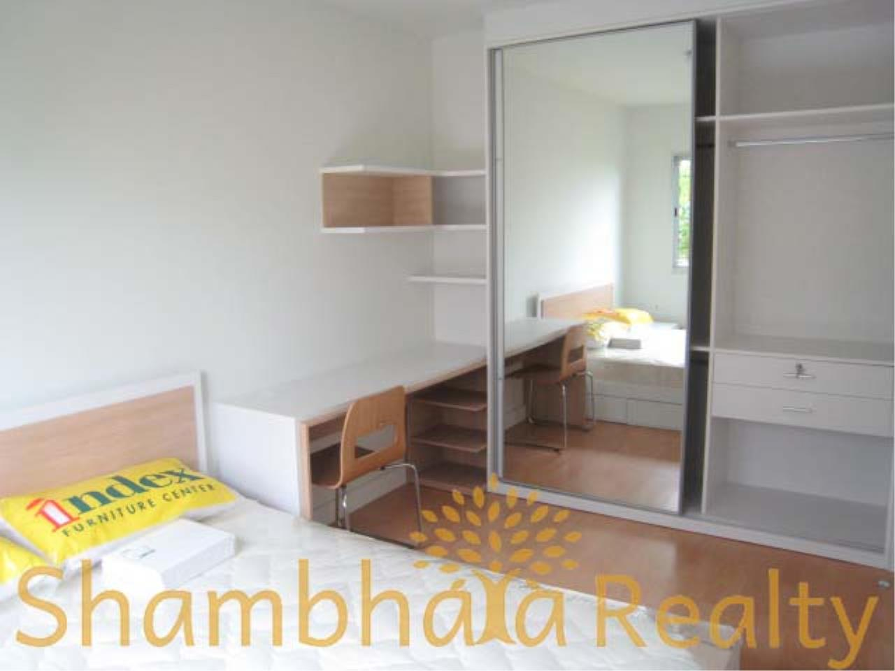Shambhala Realty Agency's My Condo Sukhumvit 81 Condominium for Sale in Sukhumvit 81 9