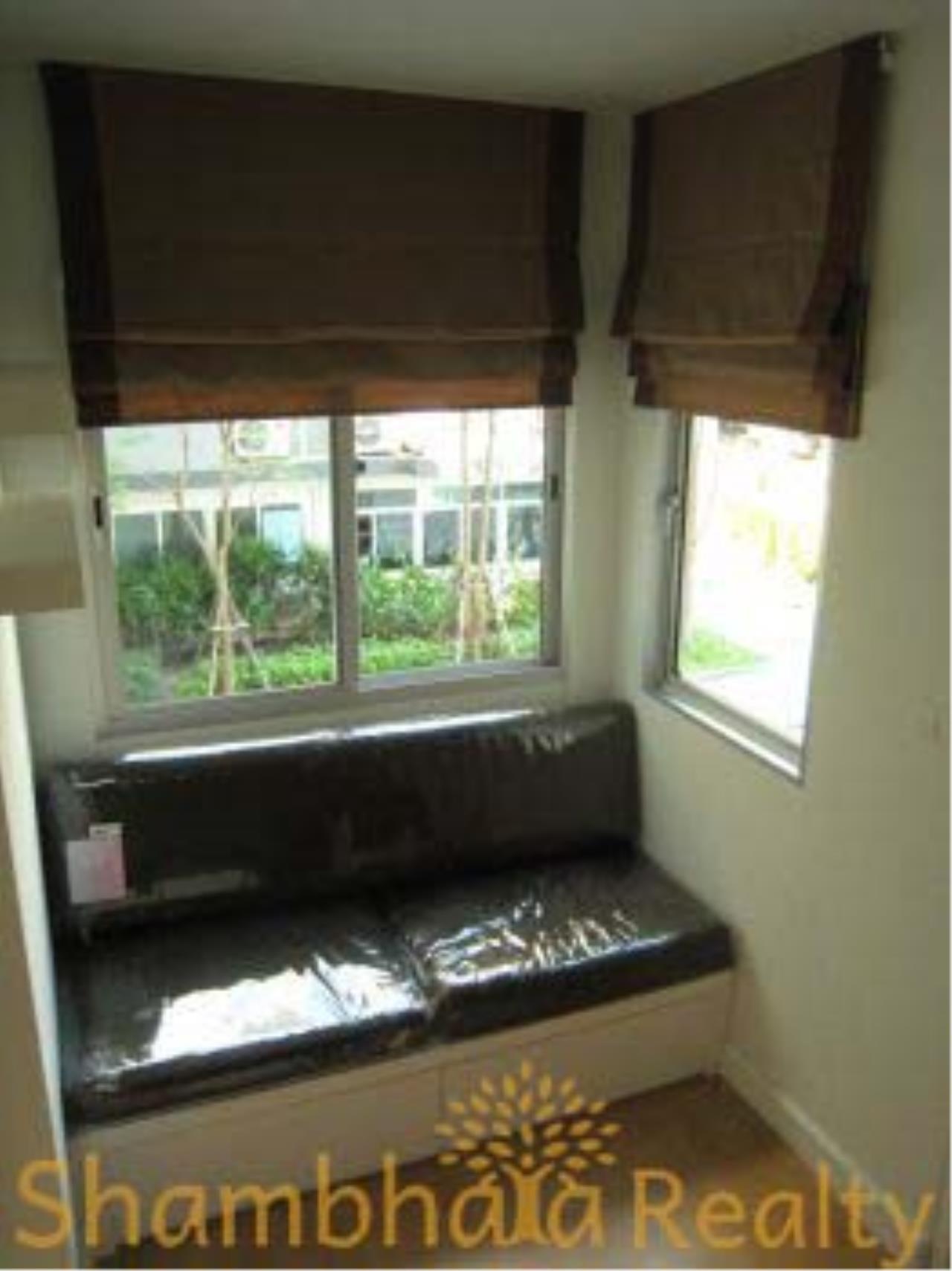 Shambhala Realty Agency's My Condo Sukhumvit 81 Condominium for Sale in Sukhumvit 81 1