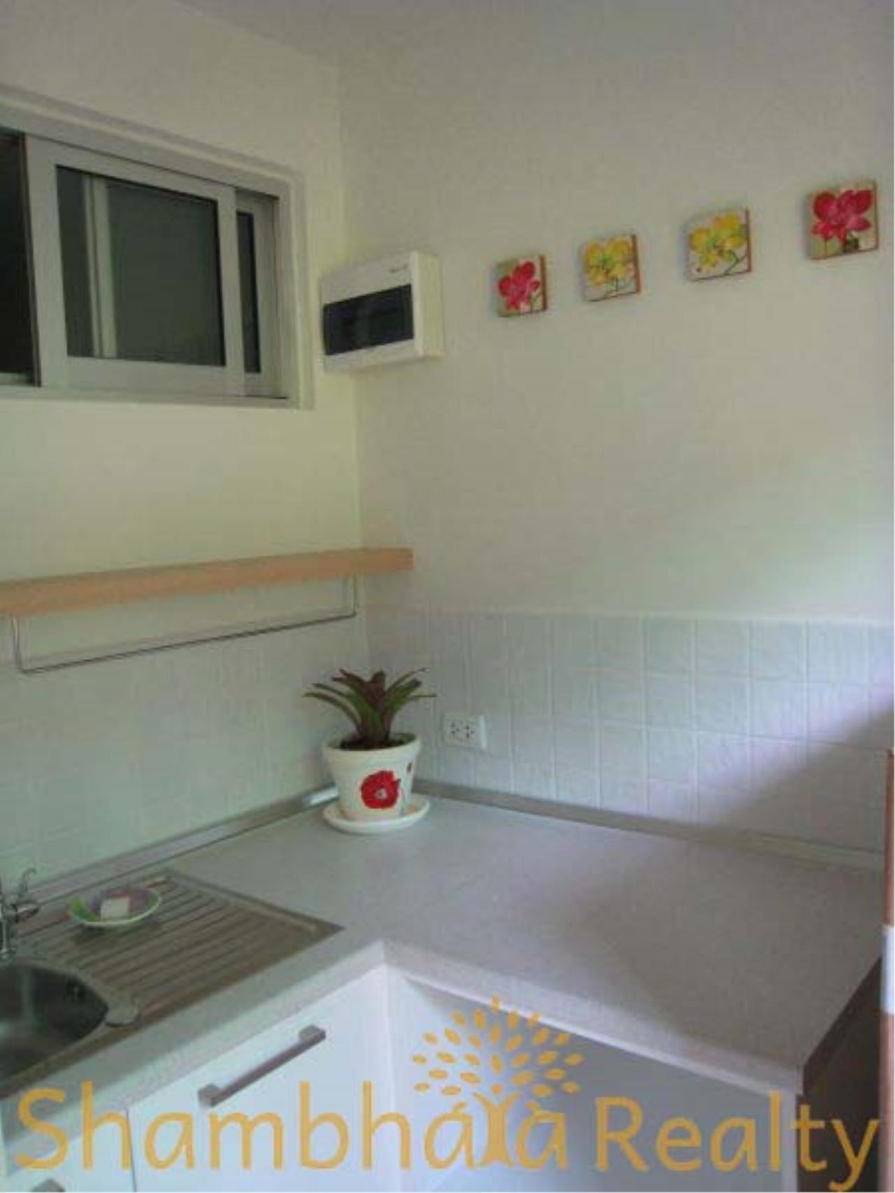 Shambhala Realty Agency's My Condo Sukhumvit 81 Condominium for Sale in Sukhumvit 81 8