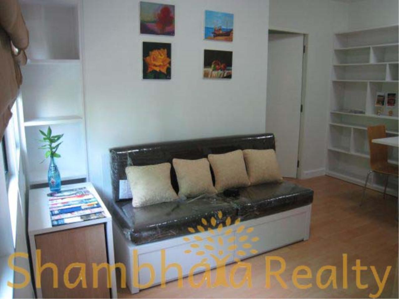 Shambhala Realty Agency's My Condo Sukhumvit 81 Condominium for Sale in Sukhumvit 81 4