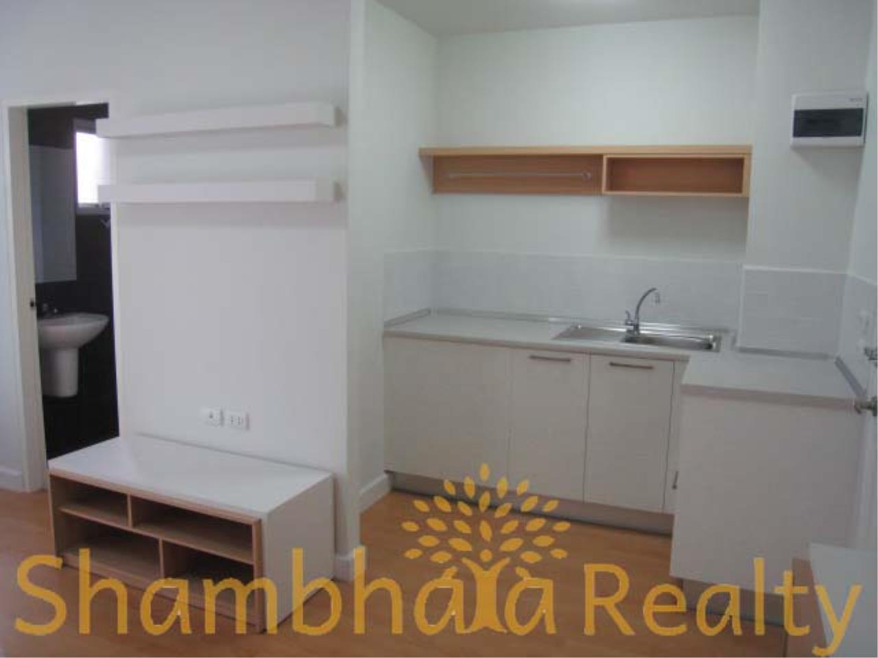 Shambhala Realty Agency's My Condo Sukhumvit 81 Condominium for Sale in Sukhumvit 81 13