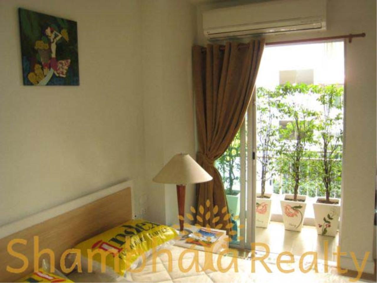 Shambhala Realty Agency's My Condo Sukhumvit 81 Condominium for Sale in Sukhumvit 81 7
