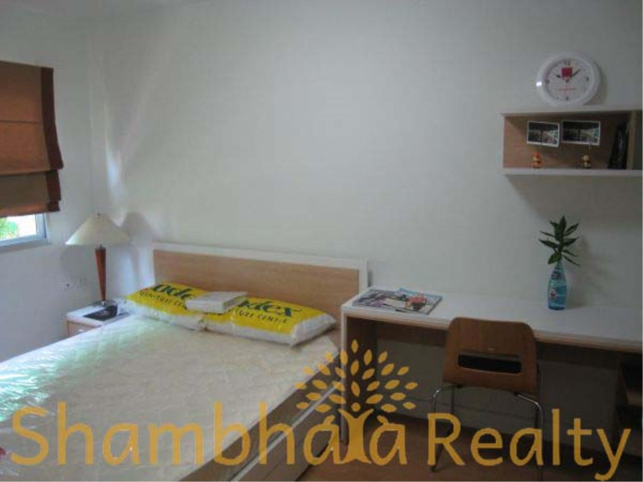 Shambhala Realty Agency's My Condo Sukhumvit 81 Condominium for Sale in Sukhumvit 81 5