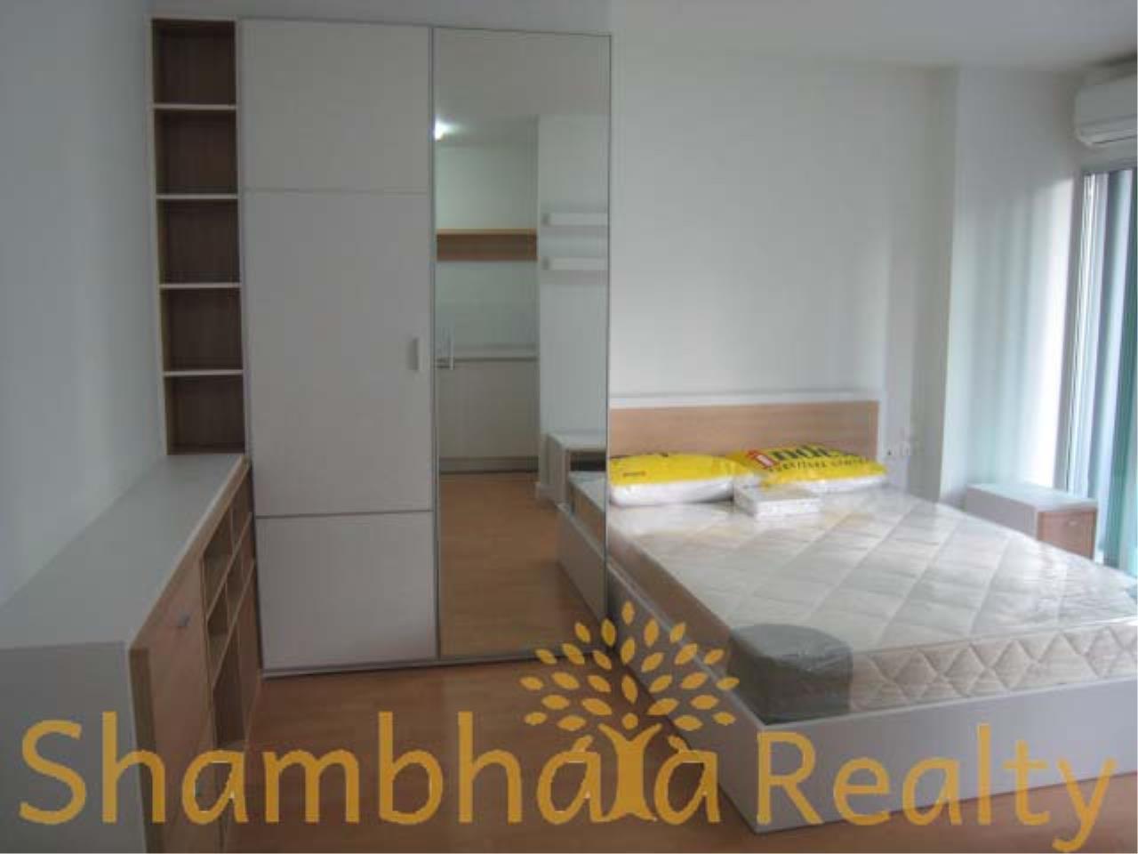 Shambhala Realty Agency's My Condo Sukhumvit 81 Condominium for Sale in Sukhumvit 81 10