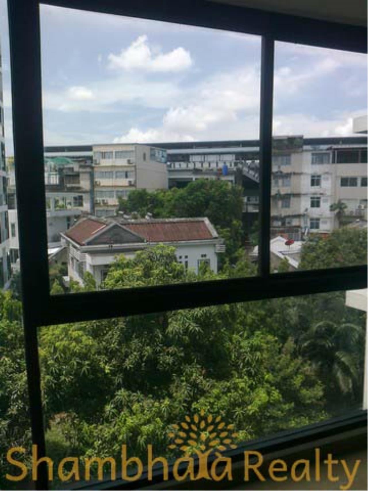 Shambhala Realty Agency's Bangkok Feliz @ Sukhumvit 69 Condominium for Sale in Sukhumvit 69 12