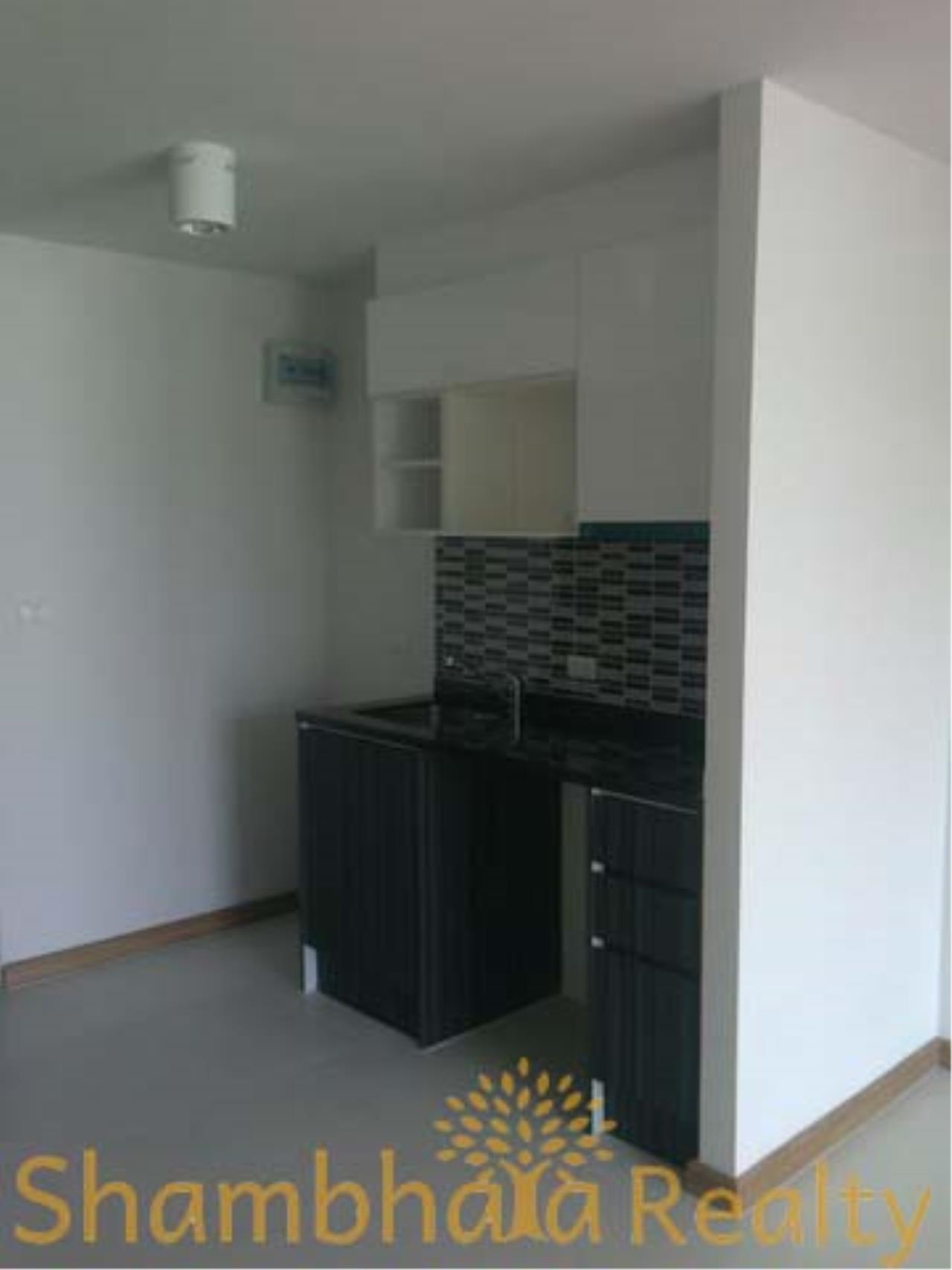 Shambhala Realty Agency's Bangkok Feliz @ Sukhumvit 69 Condominium for Sale in Sukhumvit 69 10
