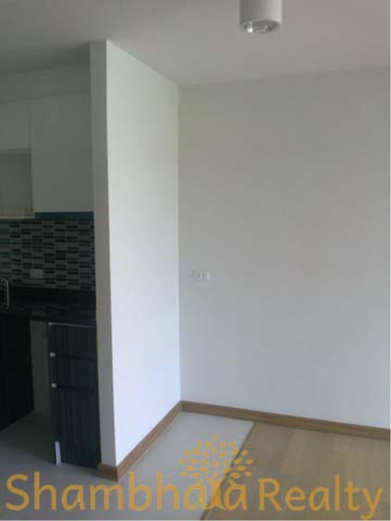 Shambhala Realty Agency's Bangkok Feliz @ Sukhumvit 69 Condominium for Sale in Sukhumvit 69 2