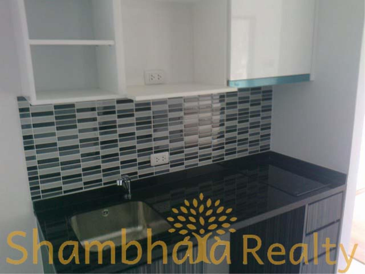 Shambhala Realty Agency's Bangkok Feliz @ Sukhumvit 69 Condominium for Sale in Sukhumvit 69 8