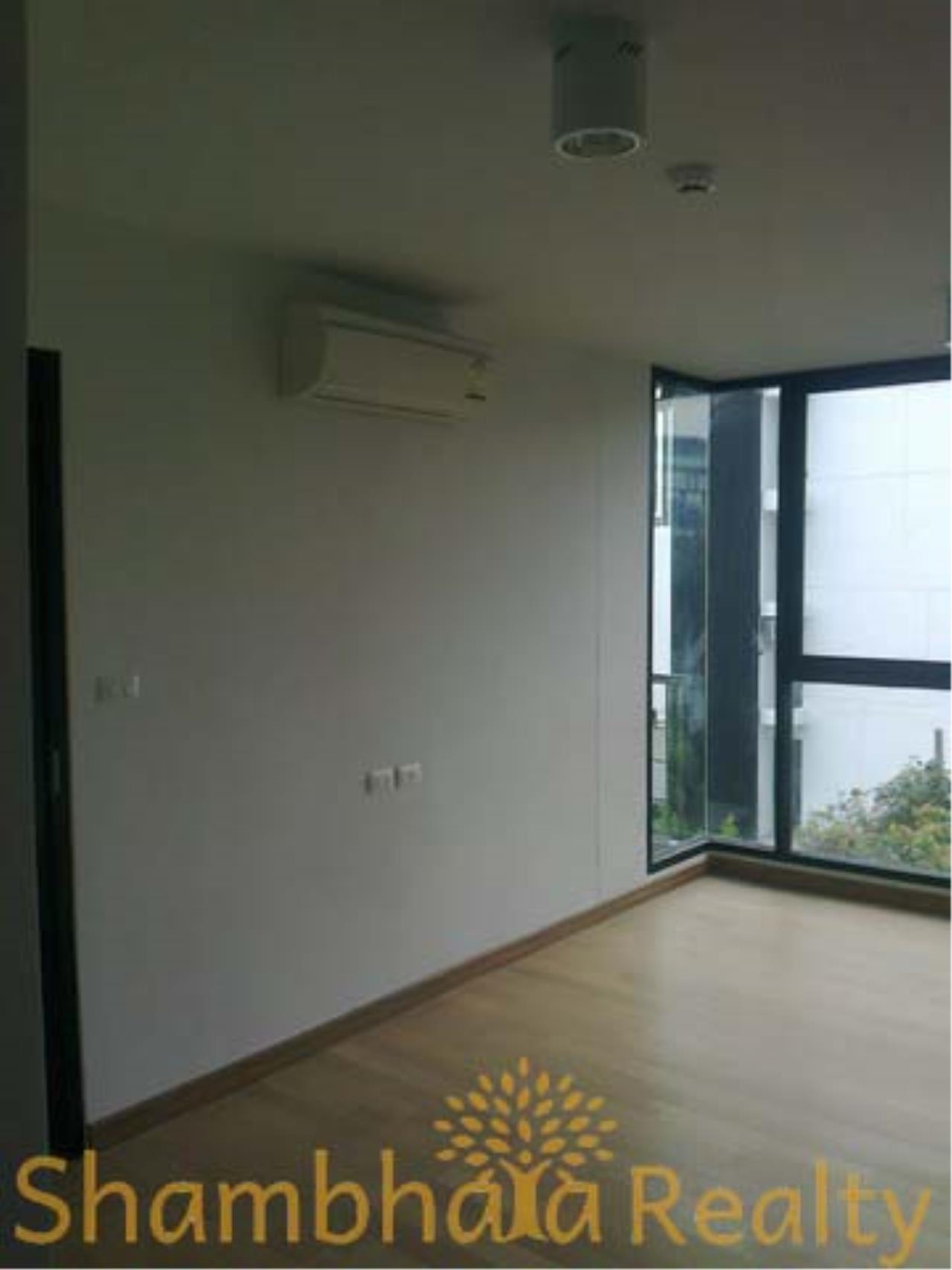 Shambhala Realty Agency's Bangkok Feliz @ Sukhumvit 69 Condominium for Sale in Sukhumvit 69 1