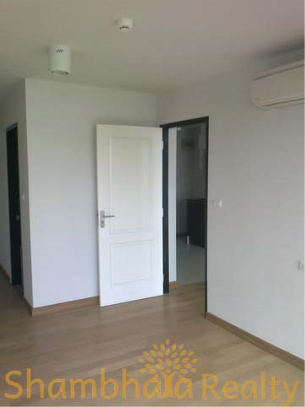 Shambhala Realty Agency's Bangkok Feliz @ Sukhumvit 69 Condominium for Sale in Sukhumvit 69 5