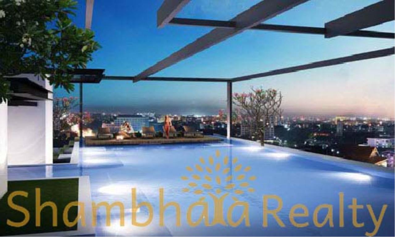 Shambhala Realty Agency's Bangkok Feliz @ Sukhumvit 69 Condominium for Sale in Sukhumvit 69 6