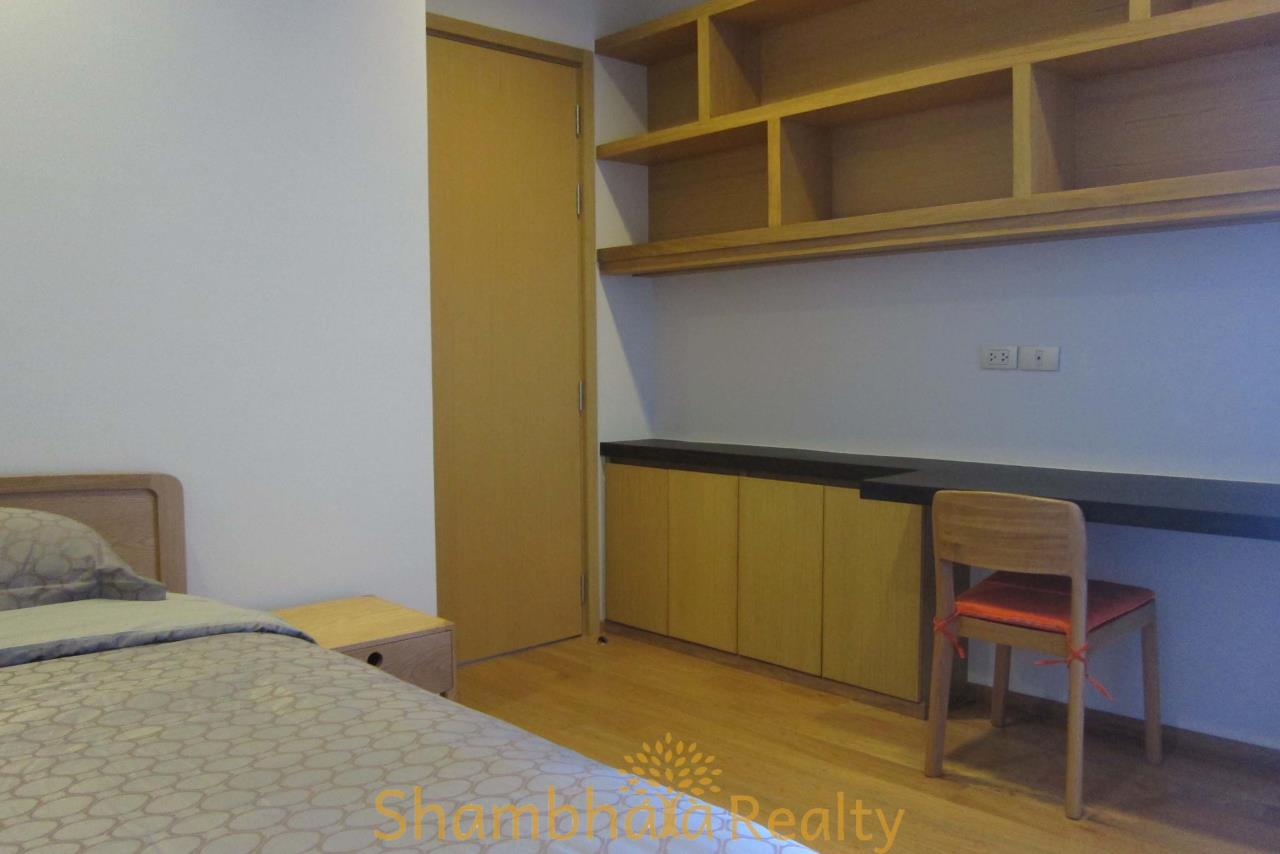 Shambhala Realty Agency's Hyde Sukhumvit Condo Condominium for Rent in Sukhumvit 13 4