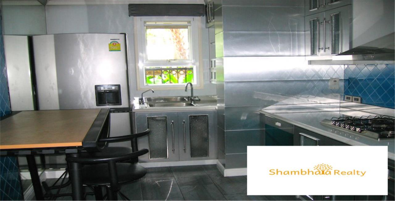 Shambhala Realty Agency's House for Rent at Ekkamai Condominium for Rent in Ekkamai 6
