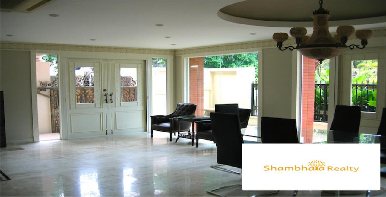 Shambhala Realty Agency's House for Rent at Ekkamai Condominium for Rent in Ekkamai 3