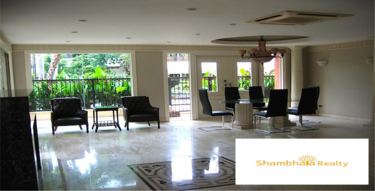 Shambhala Realty Agency's House for Rent at Ekkamai Condominium for Rent in Ekkamai 1