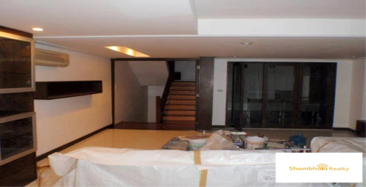 Shambhala Realty Agency's Compounded House  for Rent and SALE at Sukhumvit 26 Condominium for Sale/Rent in Sukhumvit 26 5
