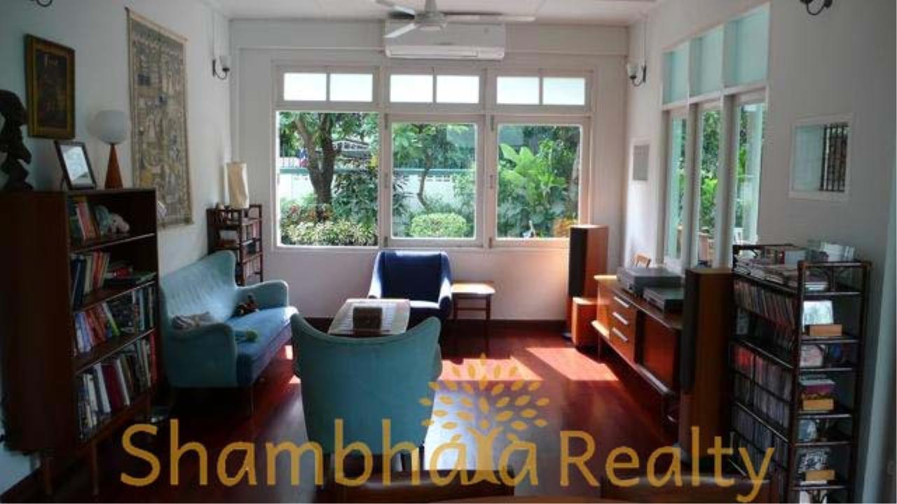 Shambhala Realty Agency's House for rent at Sukhumvit 36 Condominium for Rent in Sukhumvit 36 10