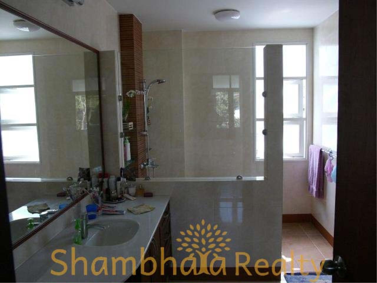 Shambhala Realty Agency's House for rent at Sukhumvit 36 Condominium for Rent in Sukhumvit 36 15