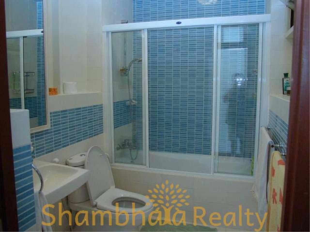 Shambhala Realty Agency's House for rent at Sukhumvit 36 Condominium for Rent in Sukhumvit 36 8