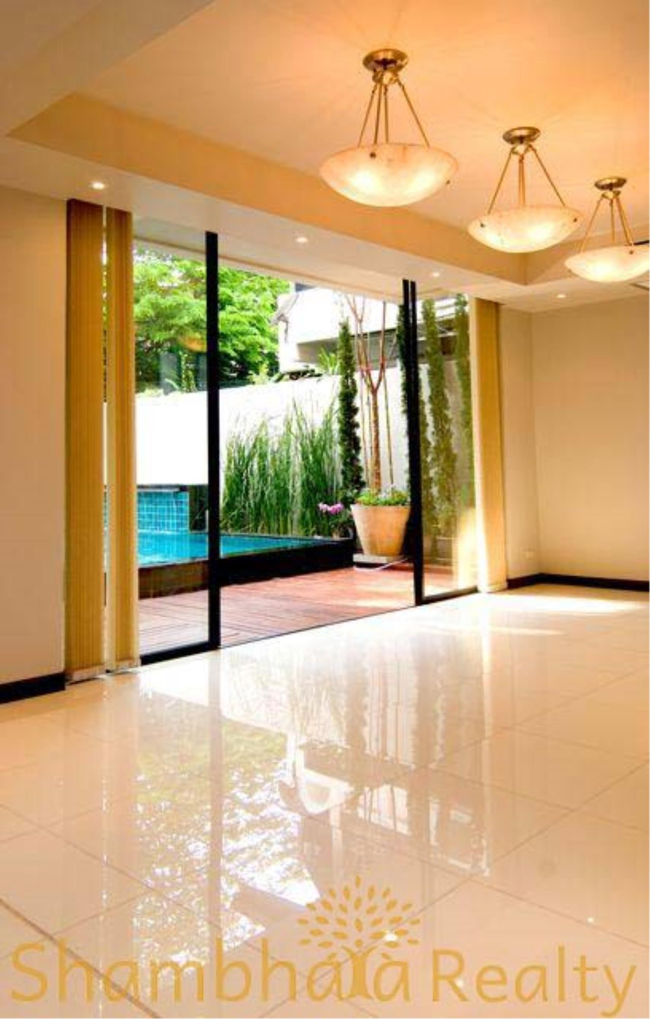 Shambhala Realty Agency's House for rent at Sukhumvit 34 Condominium for Rent in Sukhumvit 34 4