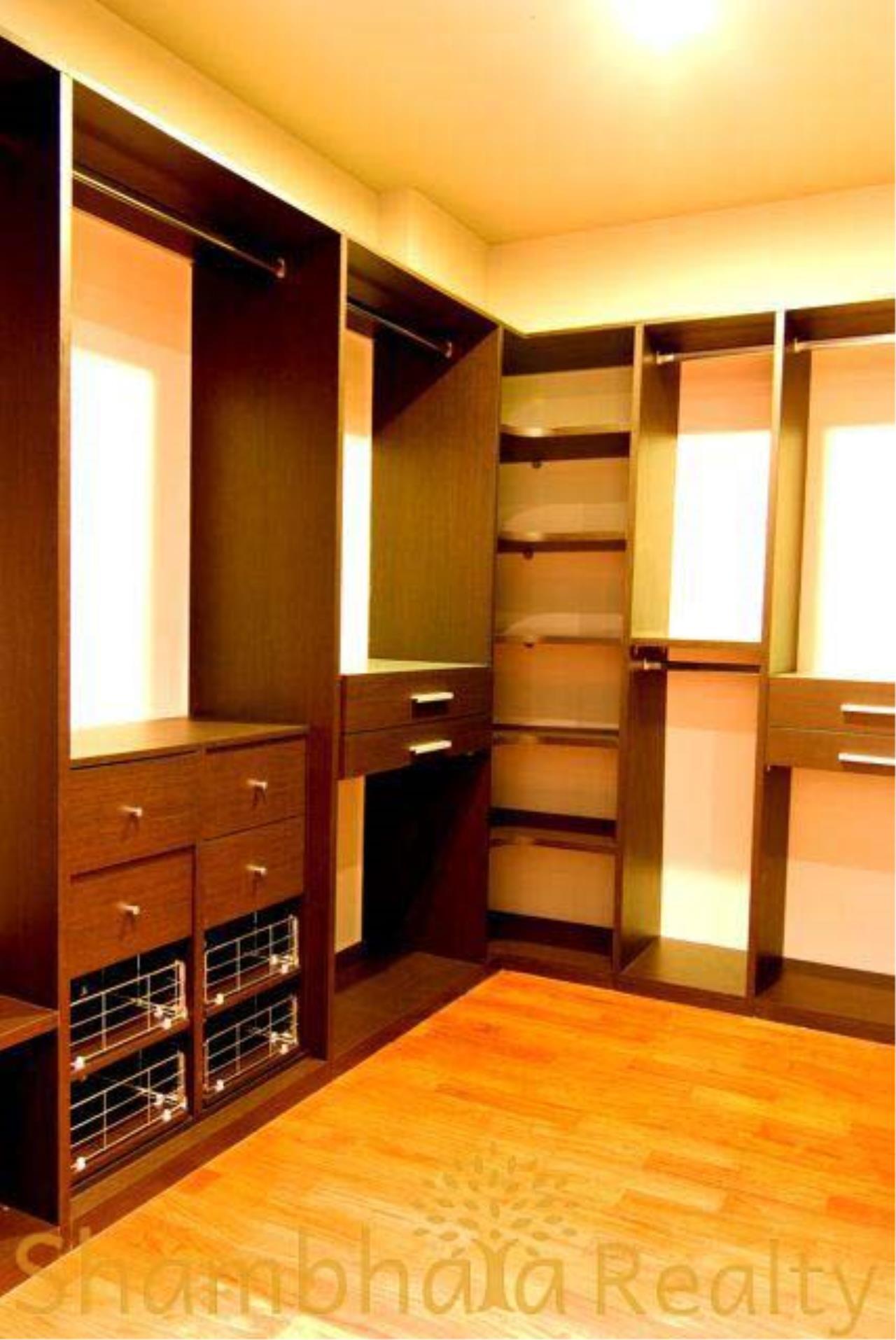 Shambhala Realty Agency's House for rent at Sukhumvit 34 Condominium for Rent in Sukhumvit 34 2