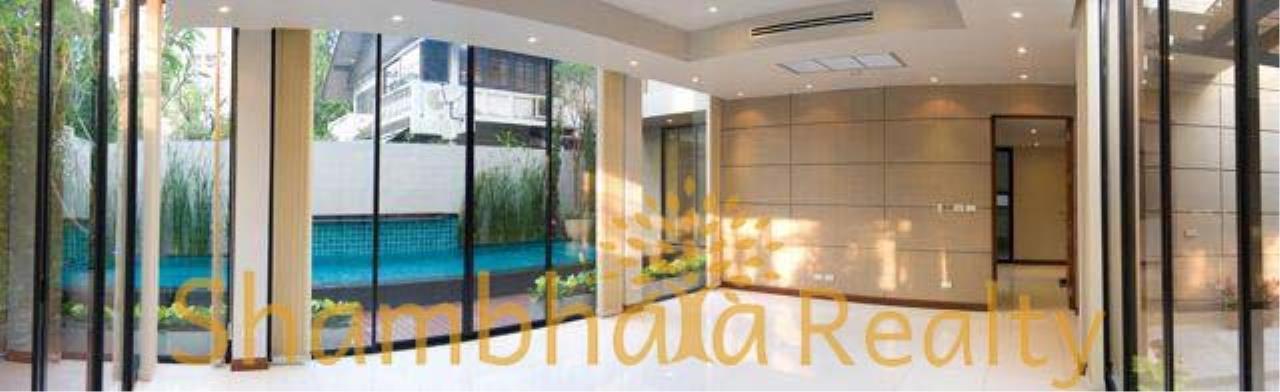 Shambhala Realty Agency's House for rent at Sukhumvit 34 Condominium for Rent in Sukhumvit 34 6