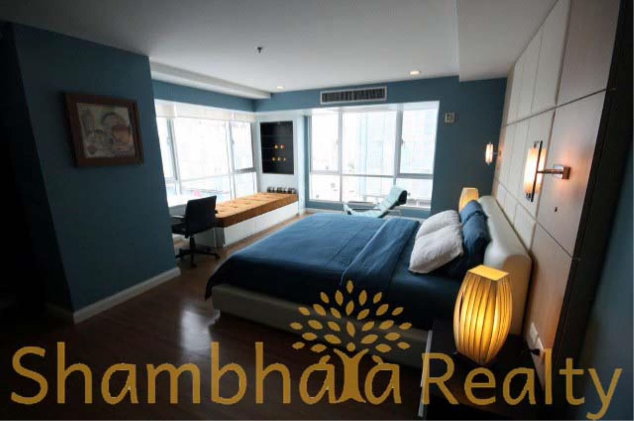 Shambhala Realty Agency's The Trendy Condominium for Rent in Sukhumvit 13 6