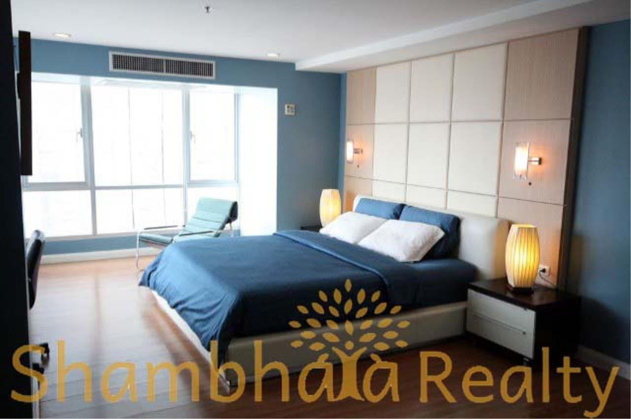 Shambhala Realty Agency's The Trendy Condominium for Rent in Sukhumvit 13 4