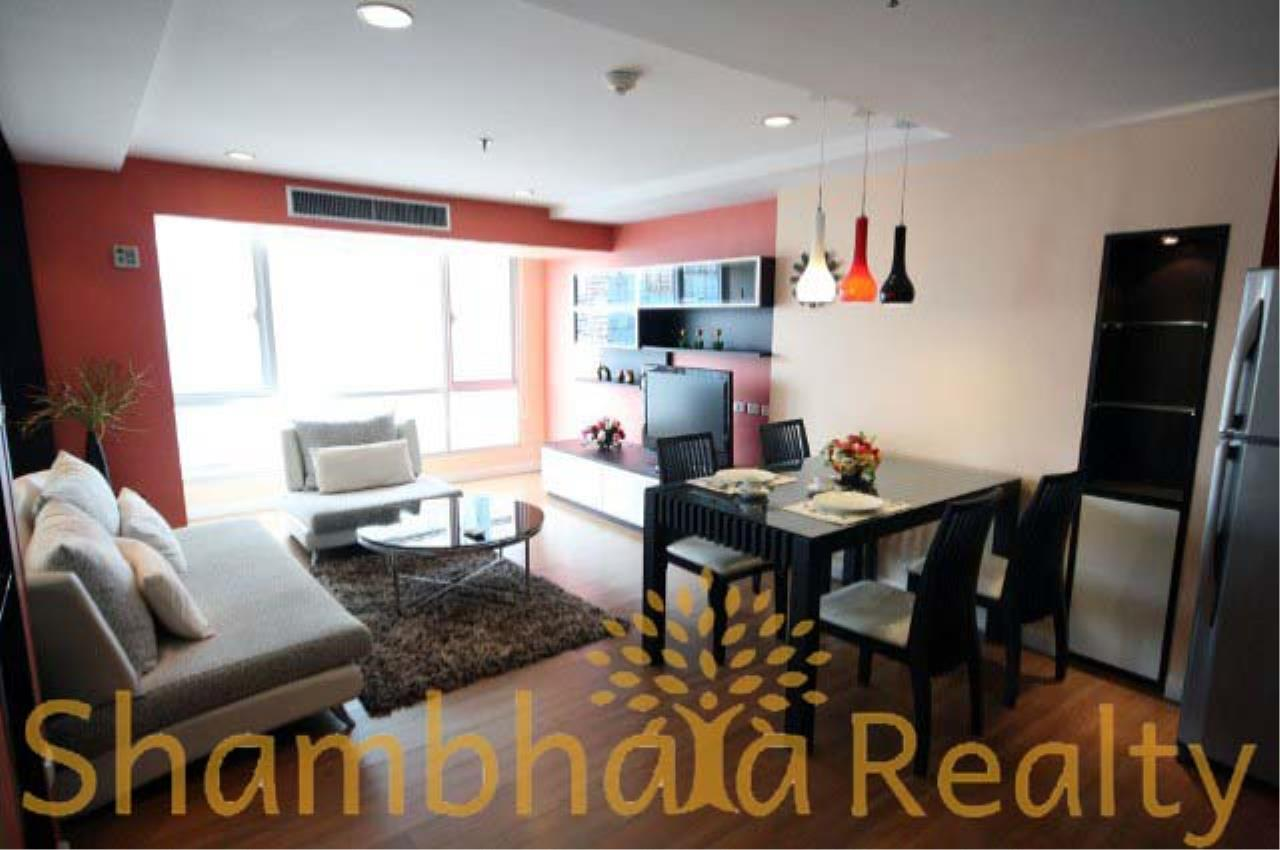 Shambhala Realty Agency's The Trendy Condominium for Rent in Sukhumvit 13 5