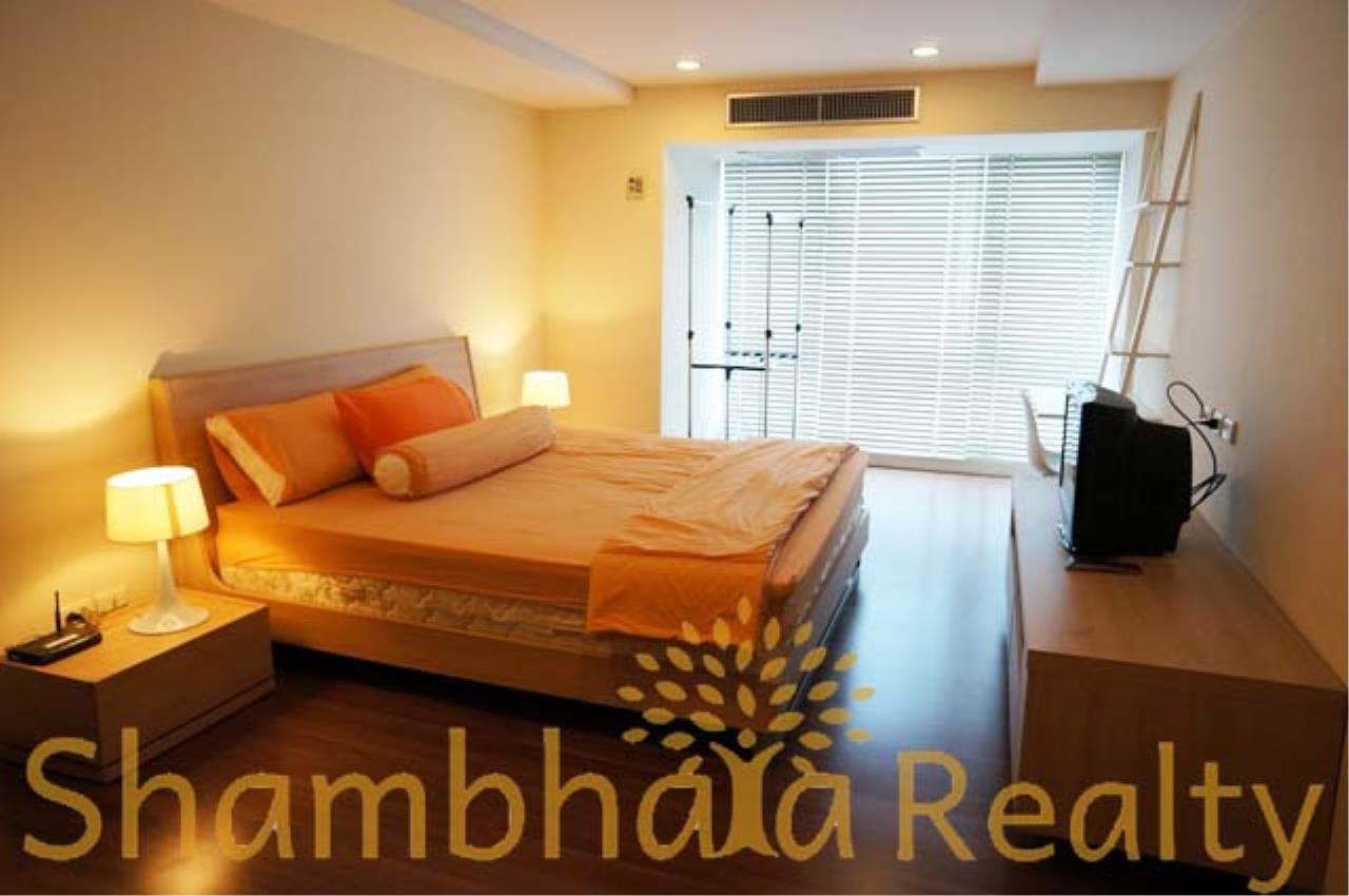 Shambhala Realty Agency's The Trendy Condominium for Rent in Sukhumvit 13 1