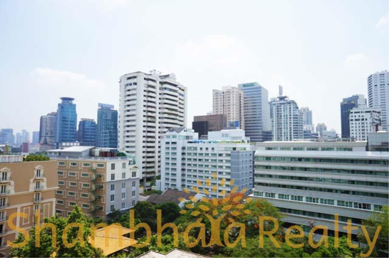 Shambhala Realty Agency's The Trendy Condominium for Rent in Sukhumvit 13 3