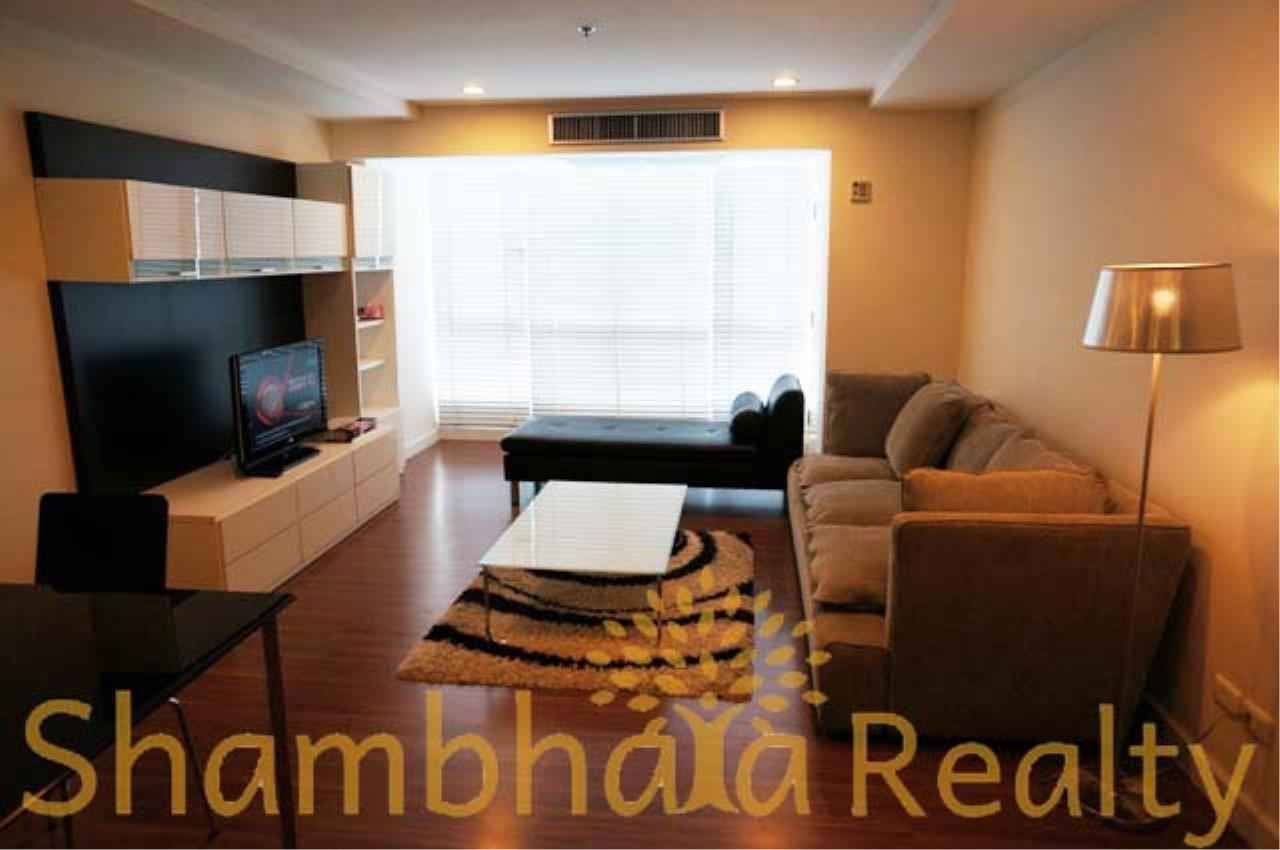 Shambhala Realty Agency's The Trendy Condominium for Rent in Sukhumvit 13 2