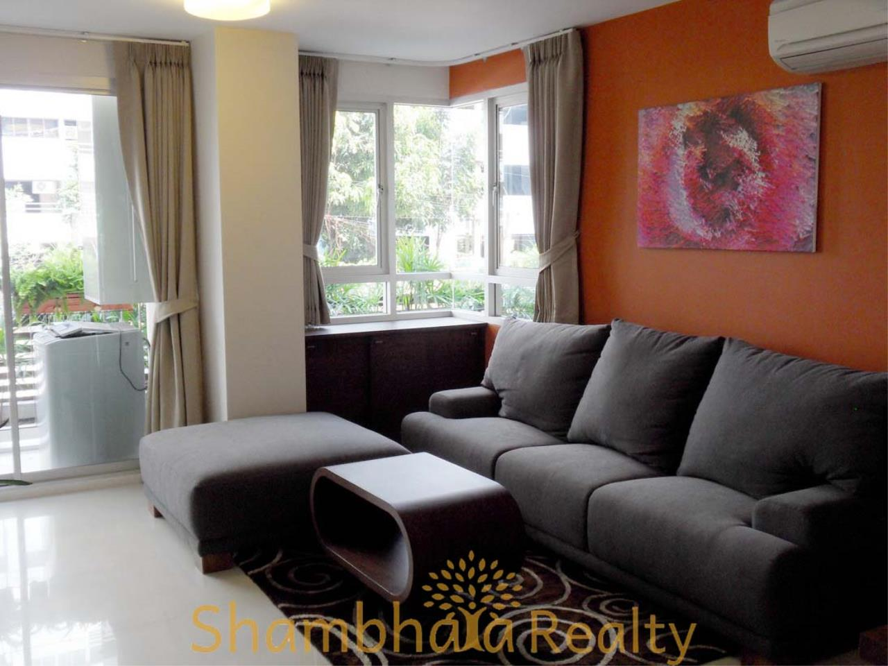 Shambhala Realty Agency's Clover Thonglor Condominium for Rent in Thonglor 18 5