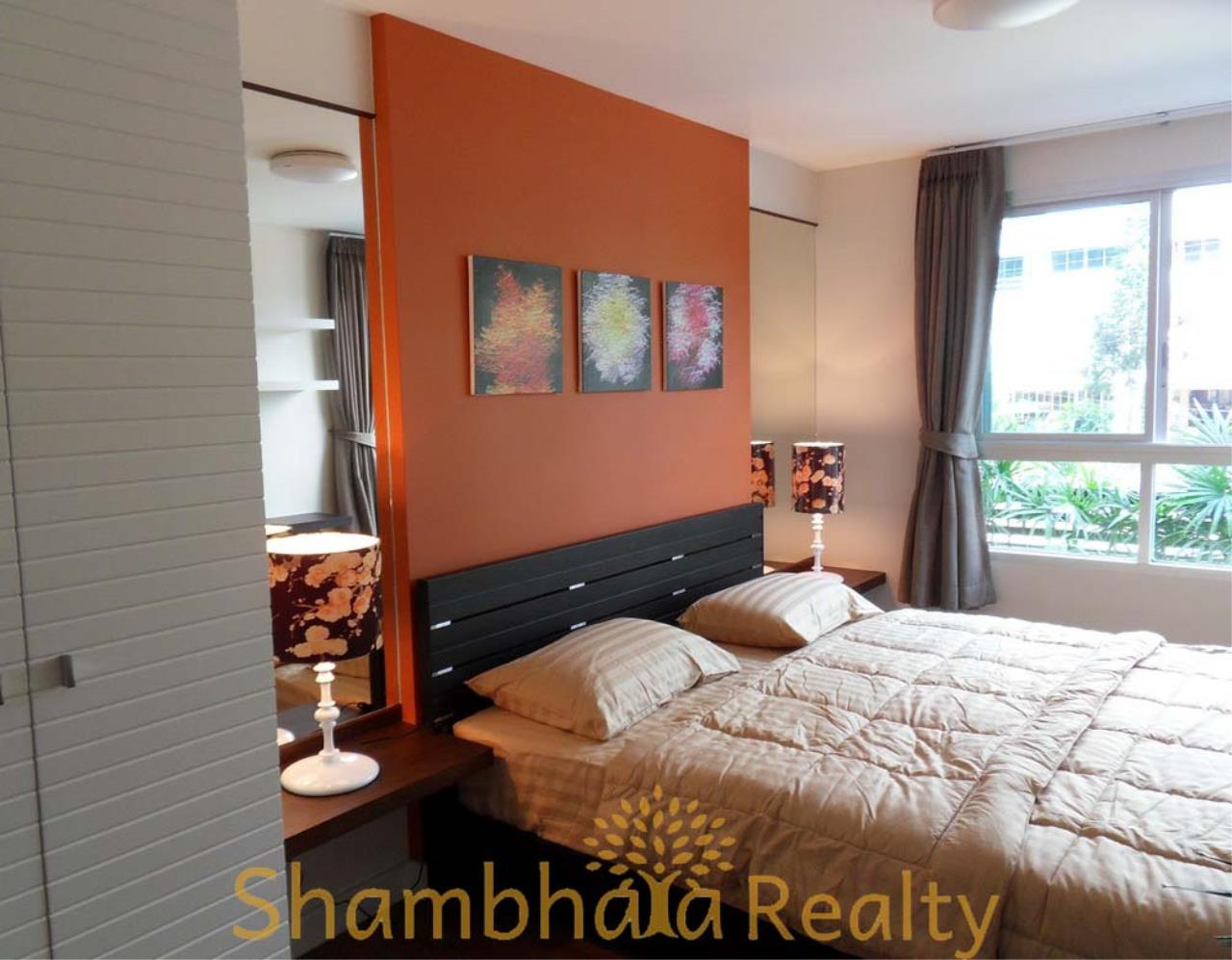Shambhala Realty Agency's Clover Thonglor Condominium for Rent in Thonglor 18 4