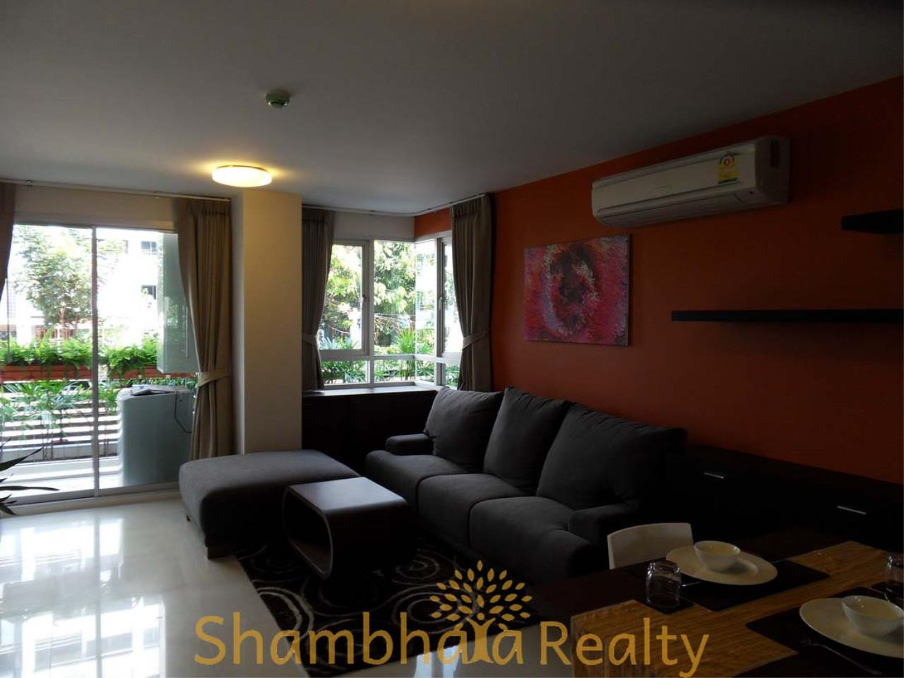 Shambhala Realty Agency's Clover Thonglor Condominium for Rent in Thonglor 18 3