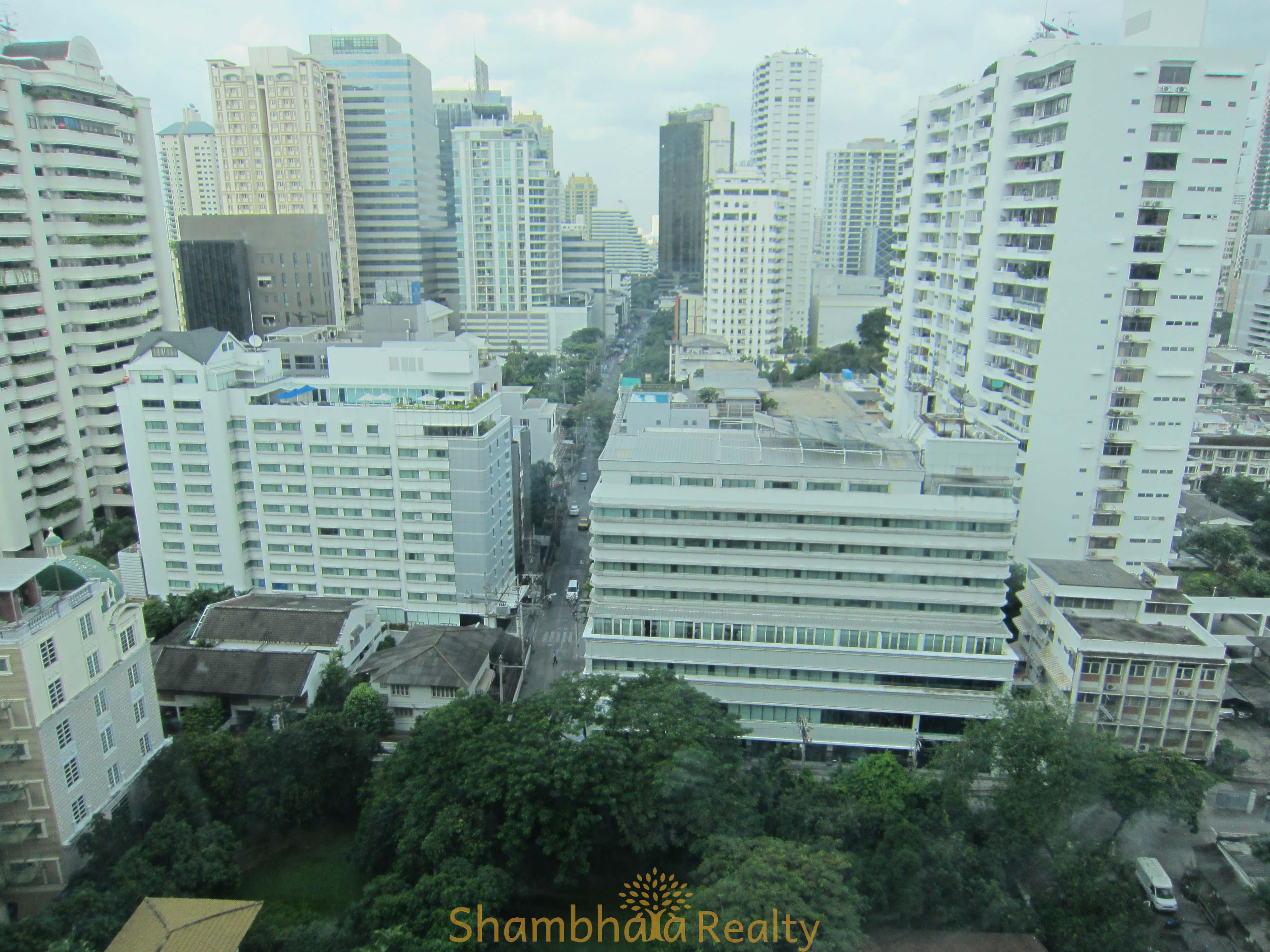 Shambhala Realty Agency's Trendy Condo For Rent 2