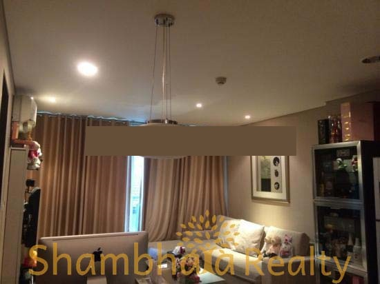 Shambhala Realty Agency's The Address Pathumwan For Sale 5
