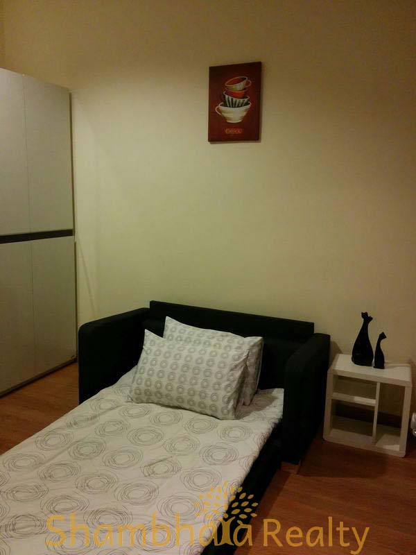 Shambhala Realty Agency's Baan Klang Krung Siam For Rent 10