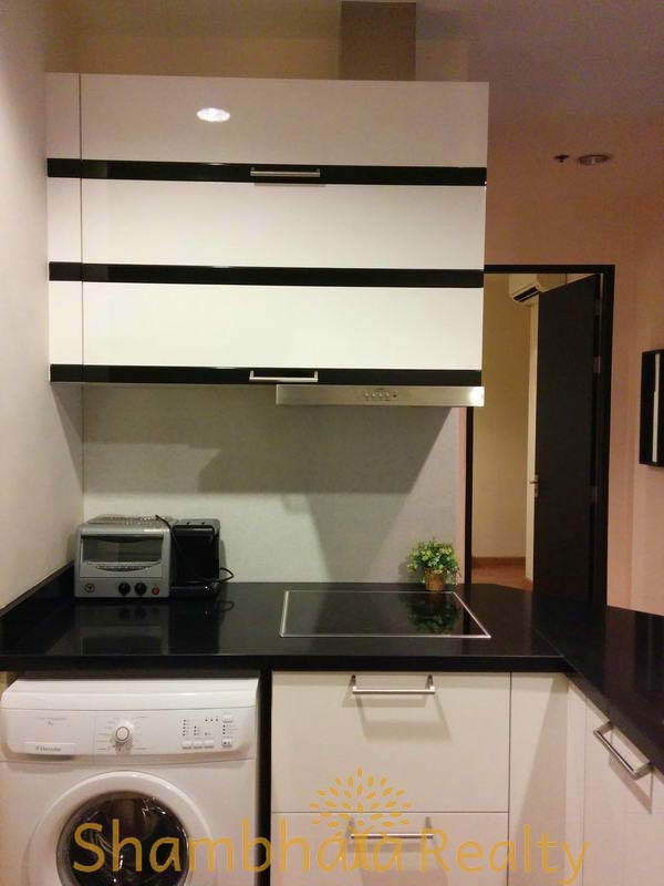 Shambhala Realty Agency's Baan Klang Krung Siam For Rent 5