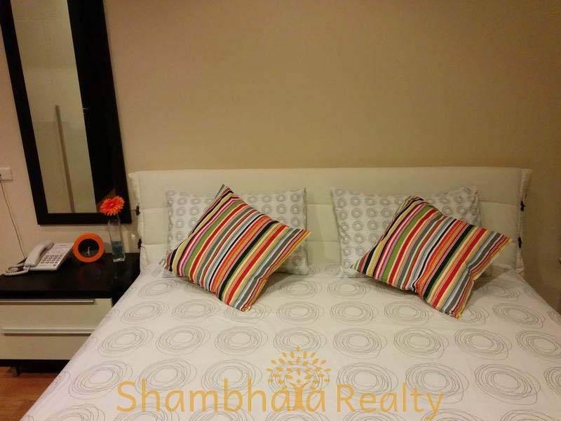 Shambhala Realty Agency's Baan Klang Krung Siam For Rent 7