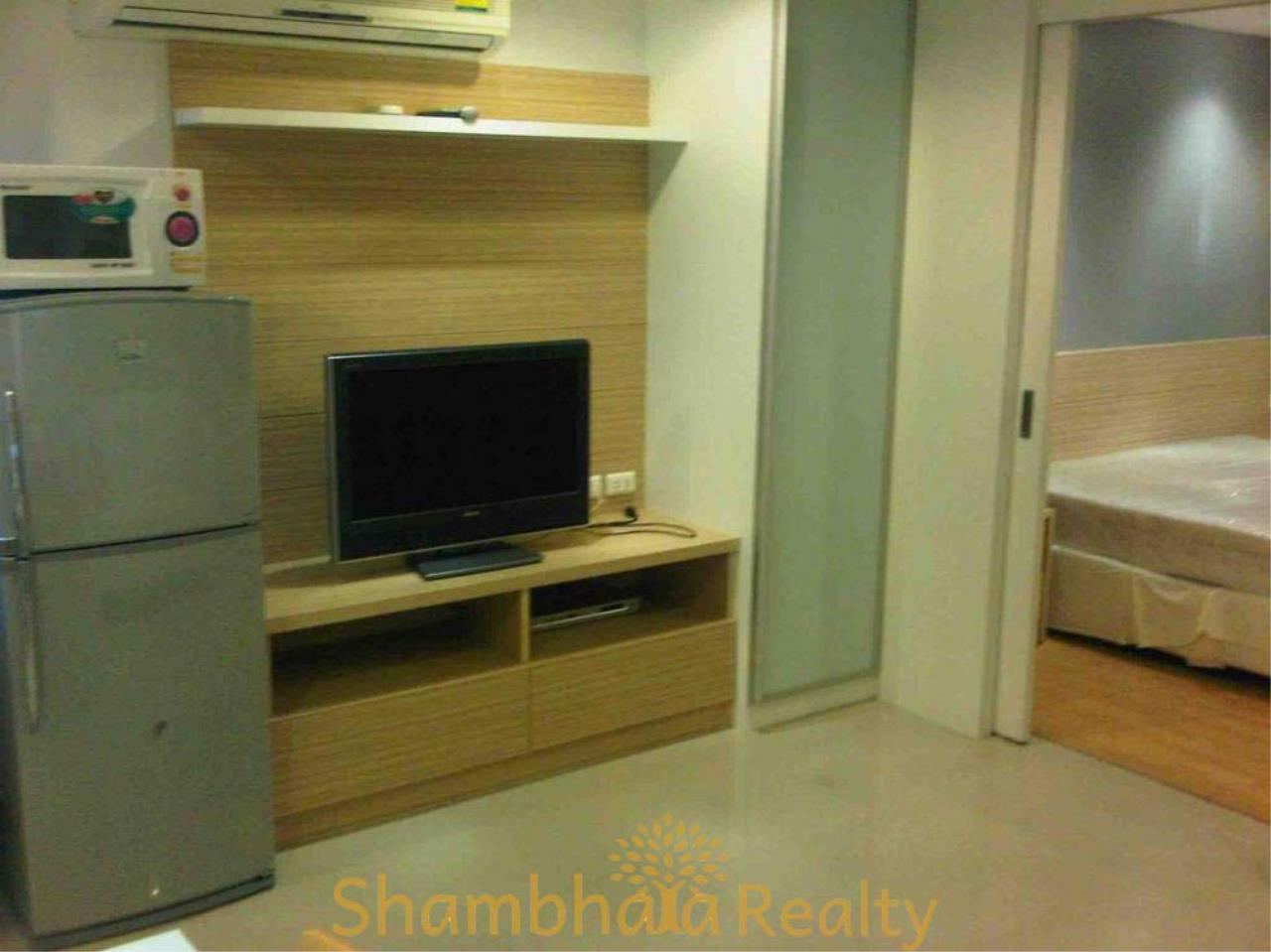 Shambhala Realty Agency's Serene Place Sukhumvit 24  Condominium for Rent in Sukhumvit 24 4