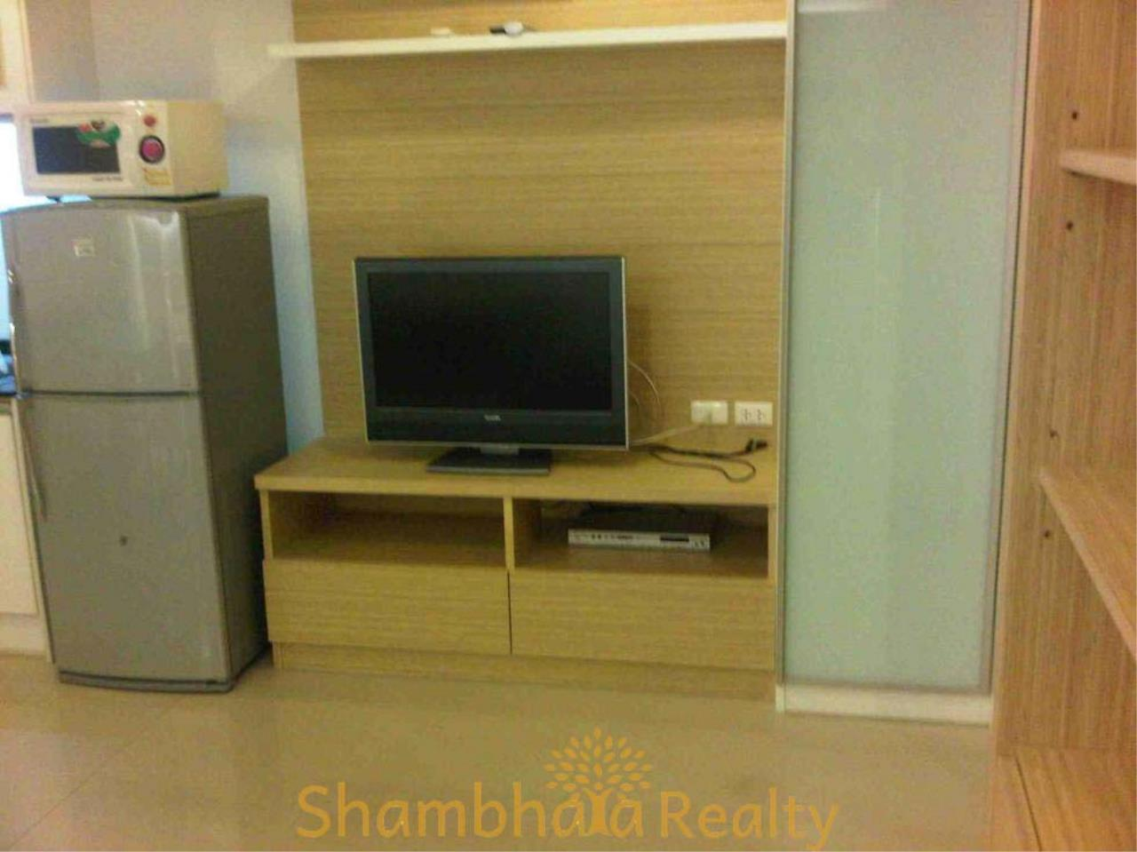 Shambhala Realty Agency's Serene Place Sukhumvit 24  Condominium for Rent in Sukhumvit 24 6