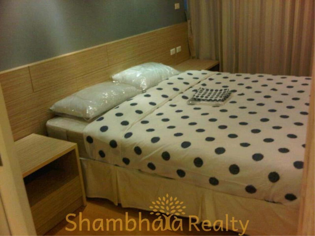 Shambhala Realty Agency's Serene Place Sukhumvit 24  Condominium for Rent in Sukhumvit 24 5