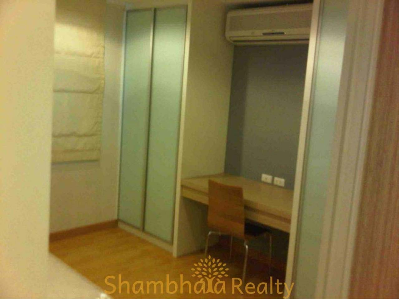 Shambhala Realty Agency's Serene Place Sukhumvit 24  Condominium for Rent in Sukhumvit 24 2