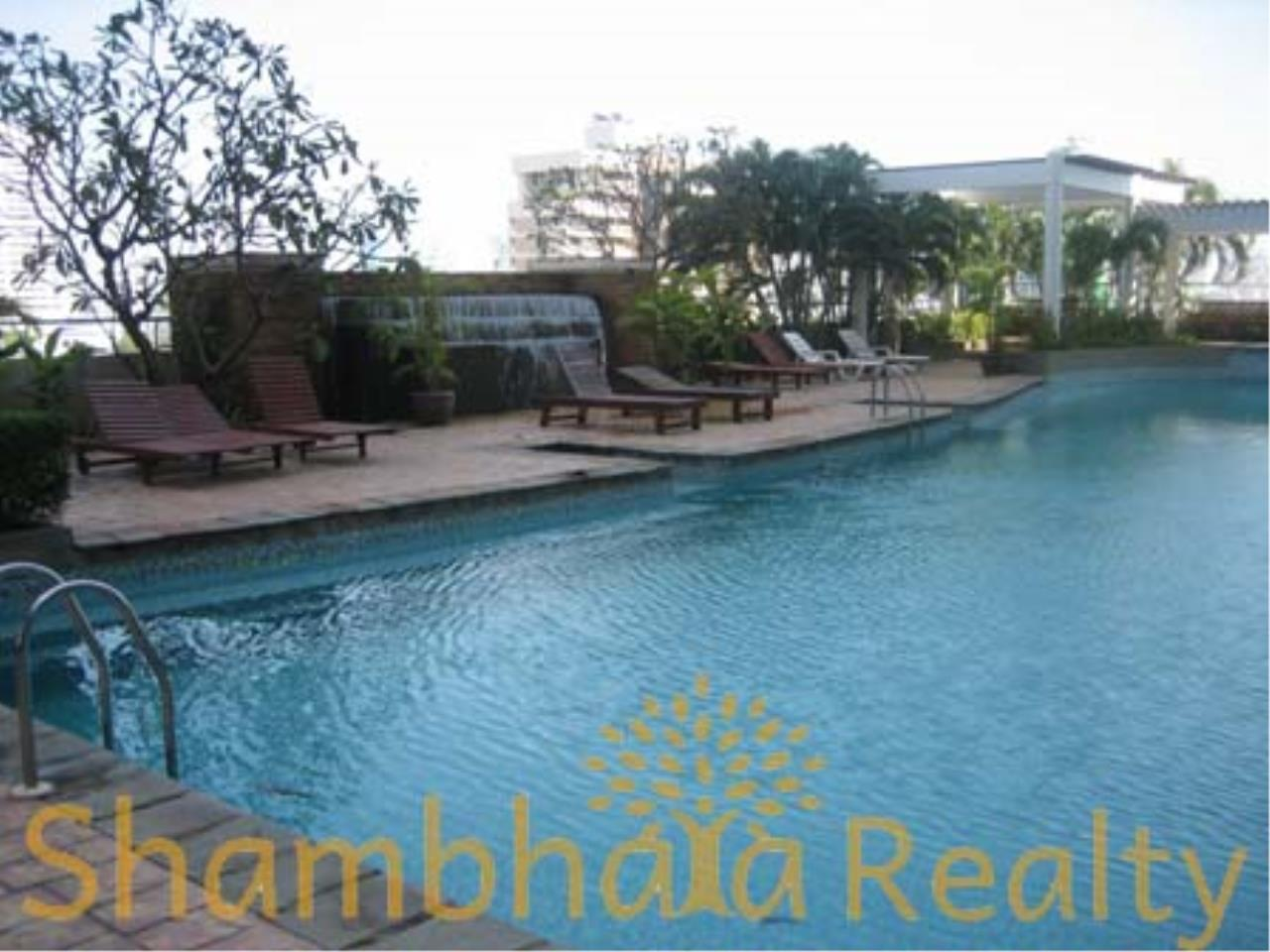 Shambhala Realty Agency's Waterford Diamond Condominium for Rent in Sukhumvit 30/1 7