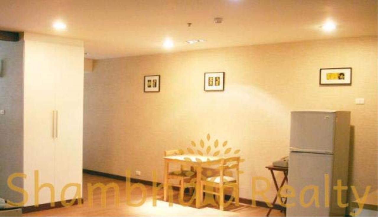 Shambhala Realty Agency's Waterford Diamond Condominium for Rent in Sukhumvit 30/1 8