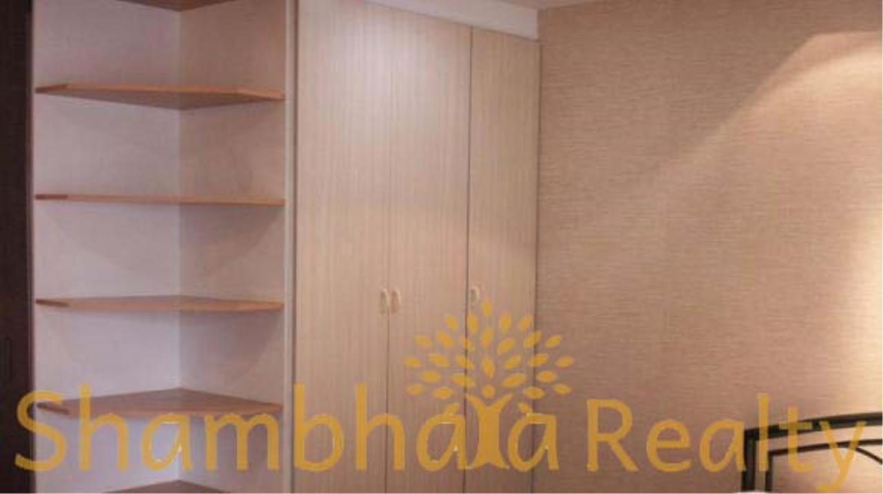 Shambhala Realty Agency's Waterford Diamond Condominium for Rent in Sukhumvit 30/1 1