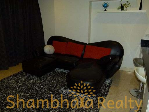 Shambhala Realty Agency's Nusasiri Grand For Rent 2
