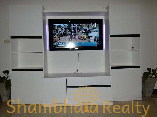 Shambhala Realty Agency's Nusasiri Grand For Rent 3